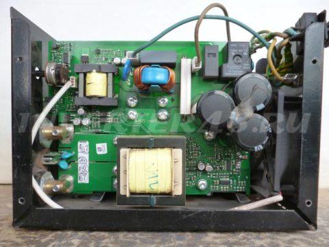 FUBAG IN 160 PCB 64171 IND11 в разобранном виде