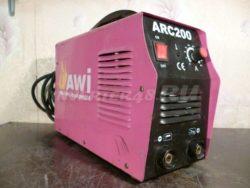 Сварочный инвертор AWI ARC 200