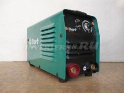 Сварочный инвертор BORT BSI 190 S