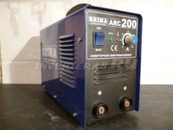Сварочный инвертор BRIMA ARC 200 v1