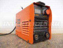 Сварочный инвертор EDON LV 250