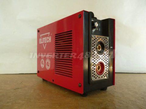Сварочный инвертор ELITECH ИС 200 М