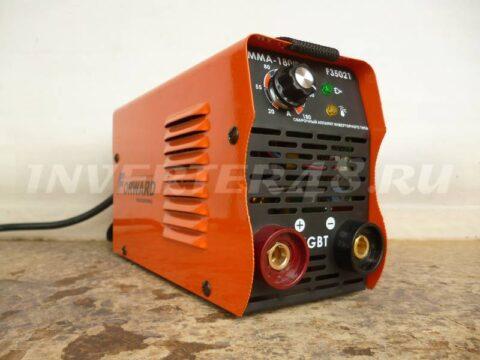 Сварочный инвертор FORWARD FMMA 180 H F35021