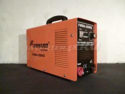 Сварочный инвертор FORWARD FMMA 200 HS F35040