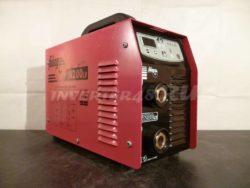 Сварочный инвертор FUBAG IN 200 LV PCB 64163 IND9