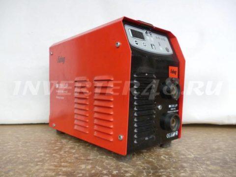 Сварочный инвертор FUBAG IN 206 LVP PCB 63945 IND10