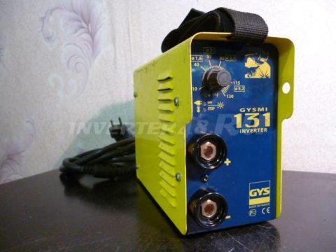 Сварочный инвертор GYS GYSMI 131 PCB 64184 IND7