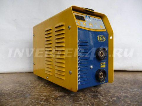 Сварочный инвертор GYS GYSMI 165 PCB 64188 IND5