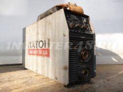 Сварочный инвертор ПАТОН ВДИ 200 P DC TIG
