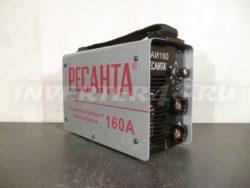 Сварочный инвертор РЕСАНТА САИ 160 GP102 V2.0
