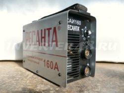 Сварочный инвертор РЕСАНТА САИ 160 GP79 V2.0