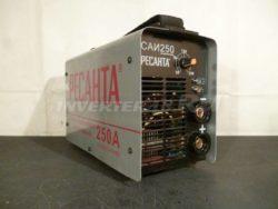 Сварочный инвертор РЕСАНТА САИ 250 GP44 v2.0