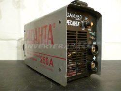 Сварочный инвертор РЕСАНТА САИ 250 GP60 V1.0
