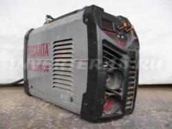 Сварочный инвертор РЕСАНТА САИ 250 ПРОФ GP70 V2.0