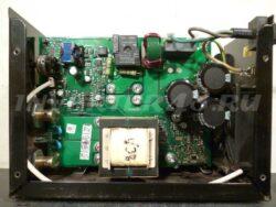 Ремонт FUBAG IN 160 pcb 63961 IND1