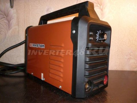Сварочный инвертор SDMASTER TECHNIC 250 3