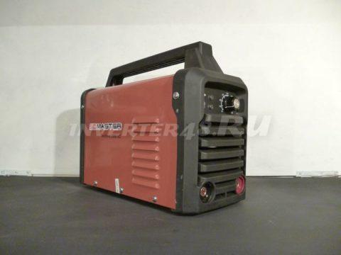 Сварочный инвертор SDMASTER TECHNIC 200 3C