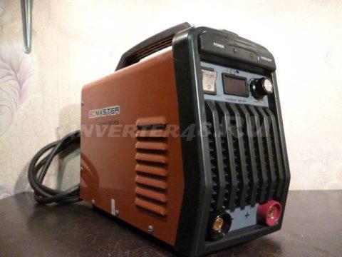 Cварочный инвертор SDMASTER TECHNIC 220 2ES