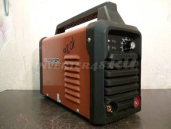Сварочный инвертор SDMASTER TECHNIC 250 3C
