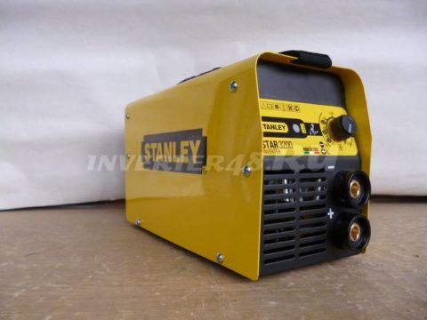 Сварочный инвертор STANLEY STAR 3200