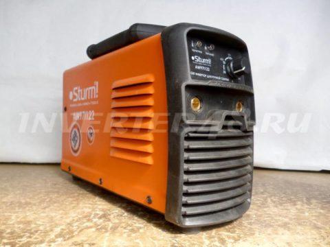 Сварочный инвертор STURM AW97I122