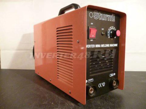 Сварочный инвертор STURM AW97I22