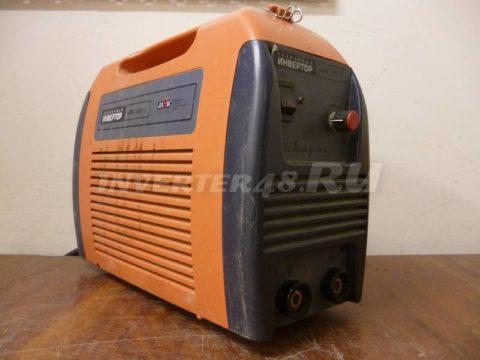 Сварочный инвертор СВАРОГ ARC 200 II (R50)