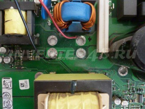 FUBAG IN 160 PCB 64171 IND11 подключение основной платы