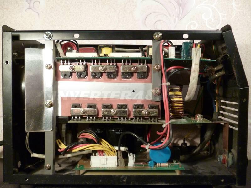 Сварочный инвертор arc 200 схема фото 369