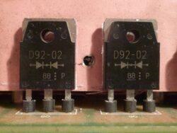 D92-02 диод