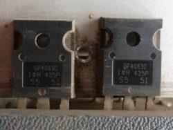IRGP4063D IGBT транзистор