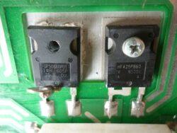 IGBT транзистор IRGP50B60PD1 (GP50B60PD1)