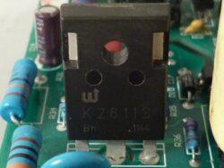 K2611S MOSFET транзистор
