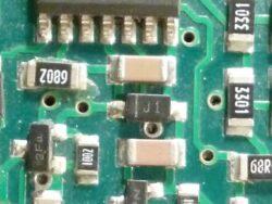 MMSZ5246 стабилитрон