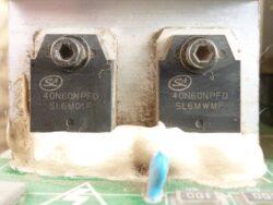 SGT40N60NPFD IGBT транзистор