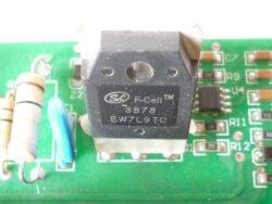 Транзистор SVF3878PN
