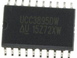 UCC3895 ШИМ контроллер