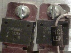 Диод VS-150EBU02
